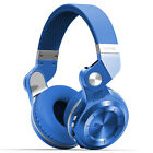 Bluedio T2 Plus Bluetooth Kopfhörer Wireless Stereo Headset mit Microphone
