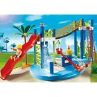 Playmobil Summer Fun Water Park Play Area Playset, 6670