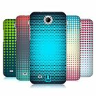 HEAD CASE DESIGNS HALFTONES HARD BACK CASE FOR HTC PHONES 3