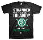 Arrow - T-Shirt Just Green Arrow it - Licence officielle CW TV show