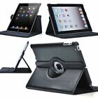 """U.S Stock New 360 Rotating Leather Stand Defender Case for Apple iPad Pro 12.9"""""""