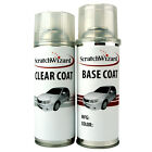 Spray Paint for Mazda: Silver Metallic 25H