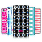 OFFICIAL COSMOPOLITAN BOHO PATTERNS SOFT GEL CASE FOR SONY PHONES 2