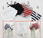 Reusable Washable Dog Diaper Physiological Pants Female Dog C1122-1125