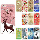Christmas Gift For iphone 6/6S/6 Plus/6S Plus Soft TPU Back Skin Case Cover LXJ
