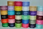 "WHOLESALE Grosgrain Ribbon 7/8"" wide 5 yards you pick color wholesale ribbon"