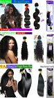 1 Bundle /100g Virgin Brazilian Hair Weave unprocessed Body Wave Human hair
