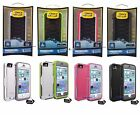 Otterbox Preserver Series For Apple iPhone 5 & 5S Waterproof Case Cover