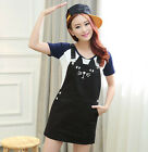 Kawaii Clothing Ropa Suspenders Dress Vestido Cat Gato Harajuku Korean Japanese