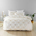 NEW Harlow Quilt Cover Set Dimensions: