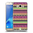 HEAD CASE DESIGNS KNITTED CHRISTMAS HARD BACK CASE FOR SAMSUNG PHONES 3