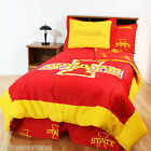 Iowa State Cyclones Comforter and Sham Twin or Full Size Reversible