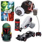 OFFICIAL STAR WARS EPISODE 7 MOVIE TOY FUN KIDS GIFT PARTY ACCESSORIES CHILDRENS