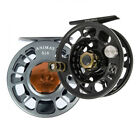 Ross Animas Fly Reel with Free Fly Line