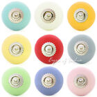 LARGE SELECTION - CERAMIC DECORATIVE CUPBOARD DRESSER CABINET DOOR KNOBS PULLS H