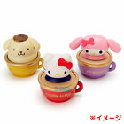 JAPAN SANRIO HELLO KITTY MY MELODY POM POM PURI WOODEN MUSIC BOX
