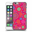 HEAD CASE DESIGNS PSYCHEDELIC PAISLEY HARD BACK CASE FOR APPLE iPHONE 6 6S