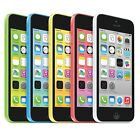 Apple iPhone 5c 16GB Factory Unlocked GSM 4G LTE iOS Smartphone - All Colors