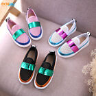 New fashion toddler boys girls casual shoes kids mesh sports shoes size 8-11