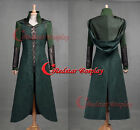 The Battle of the Five Armies Tauriel Cosplay The Hobbit Cosplay Costume