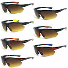 BIFOCAL SPORT VISION SUN READER READING GLASSES SUNGLASSES UV PROTECT - RE07