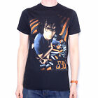 Syd Barrett T Shirt - Stripes Picture 100% Official Pink Floyd Dave Gilmour Fab