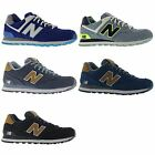 New Balance Classics Traditionnels Mens Trainers