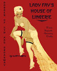 Fashion Lady Girl House of Lingerie Broadway NY 16X20 Vintage Poster FREE S/H