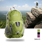 Mont-Bell Galena 20 Hiking Travel Day Pack Rucksack Lightweight with Rain Cover