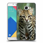 HEAD CASE DESIGNS ANIMALES FAMOSOS CASO DE GEL PARA SAMSUNG GALAXY A9 (2016)