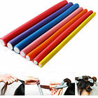 10pcs Soft  Curlers Foam Dressing Benders Bendy Twistee Twist Hair Makeup Roller