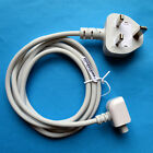 Power Extension Cable Cord for Apple MacBook Pro Air AC Charger Adapter US EU UK