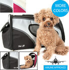 Airline Approved Phenom-Air Collapsible Folding Travel Pet Dog / Cat Carrier Bag