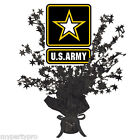 US ARMY STRONG CENTERPIECE DECORATIONS Party Supplies FREE SHIPPING NEW