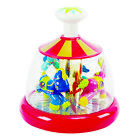 Playgo PUSH N SPIN CAROUSEL ~NEW~