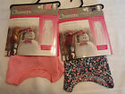 Chill Chaser By Cuddl Duds Girls Warm Underwear Set Size 4 5 Or 6/6X NWT