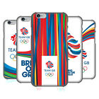 OFFICIAL TEAM GB BRITISH OLYMPIC ASSOCIATION RIO CASE FOR APPLE iPHONE PHONES