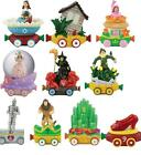 WIZARD OF OZ BIRTHDAY TRAIN (Complete set of 10) NEW