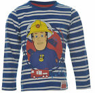 FIREMAN SAM Winter / clothing blue size 1-2 / 2-3 GENUINE LICENSED ITEM! NEW