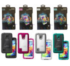 New! LifeProof Fre Series Waterproof Case for Samsung Galaxy