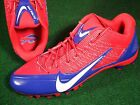 New Mens Nike Alpha Pro & 2 Low & 3/4 TD & D PF NFL Team Color Football Cleats