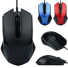 New Designed Soft 1200DPI USB Wired Optical Gaming Game Mice Mouse For PC Laptop
