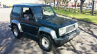 1998 DAIHATSU FOURTRAK 2.8 *SPARES OR REPAIR*