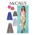 McCall's Sewing Pattern | M7131 | Misses' Shorts and Pants
