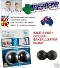 BAKBALLS TRIGGER POINT MUSCLES MASSAGE THERAPY THERAPEUTIC SPINE BALLS