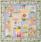 Wilmington Prints Serenity Garden 100% Cotton Quilt Fabric By the Yard