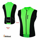 Didoo New Men's Sleeveless Cycling Shirt Outdoor Top Bicycle Sports Clothing