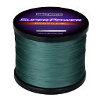 KastKing Braided Fishing Line SuperPower 137M-1000M 8-150lbs Dyneema PE line UK