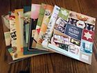 RETIRED Stampin' Up! Catalogs - Choose 1 - NEW