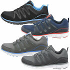 Mens Gola Active Ortholite Trainers New Low Top Lace Up XL Running Fitness Shoes